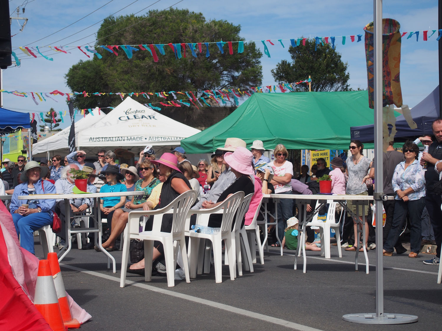 The Festival Fleurieu